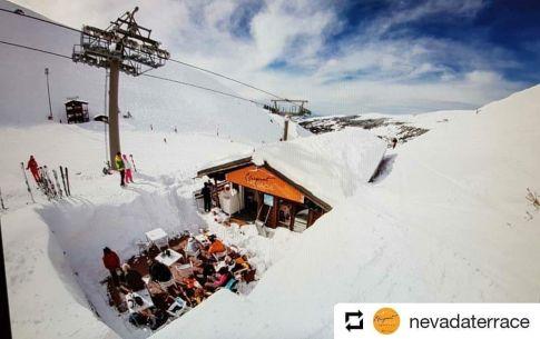 Sierra Nevada Ski